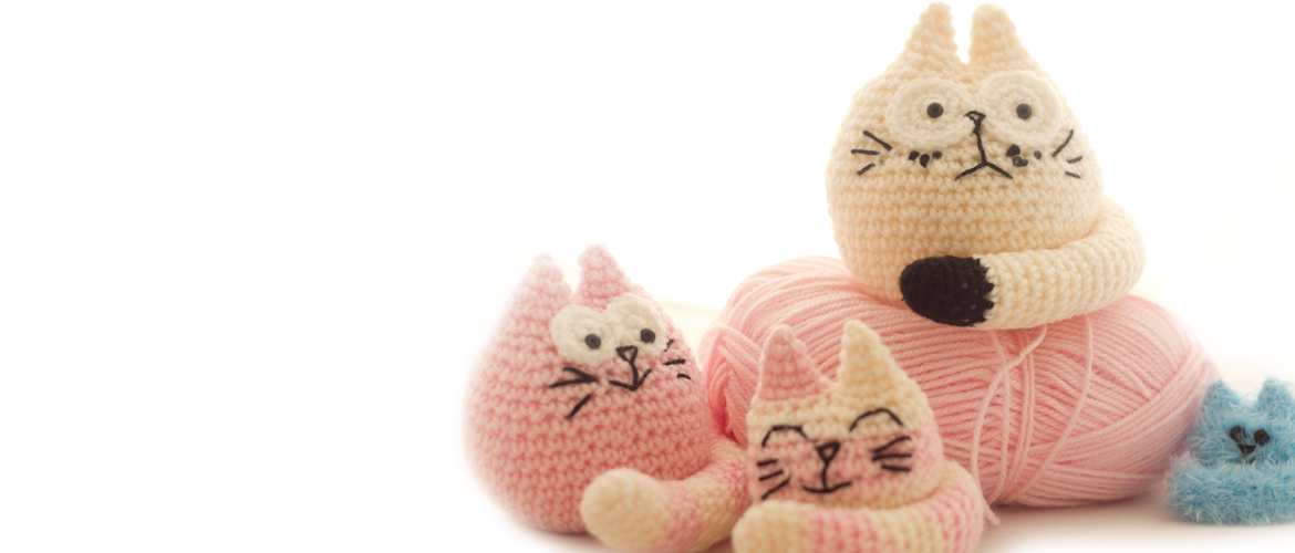 Crochet Kitten Stitch : Crochet Cat Pattern Related Keywords & Suggestions - Crochet Cat ...